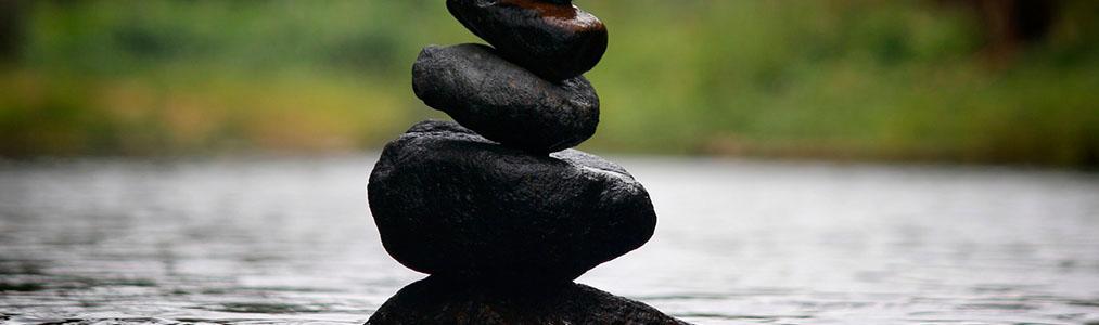 Dbaj o równowagę